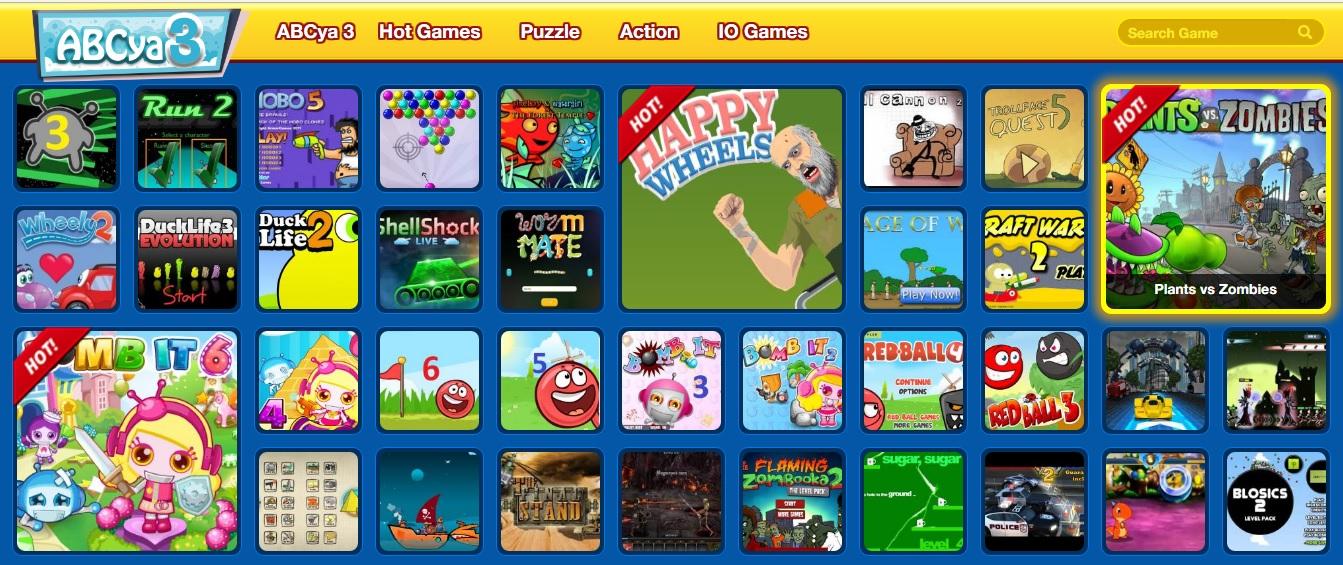 Abcya 3 Abcya Games Abcya3 Online